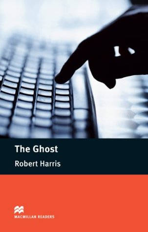 The Ghost (MacMillan Readers Level 6)