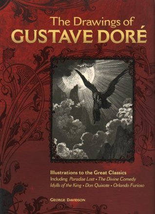 The Drawings Of Gustave Doré