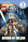 Lego Star Wars: Return of the Jedi (DK Readers L3)