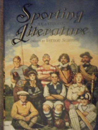Sporting Literature: An Anthology