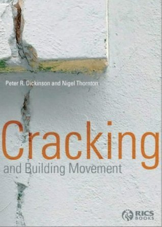 Cracking and Building Movement