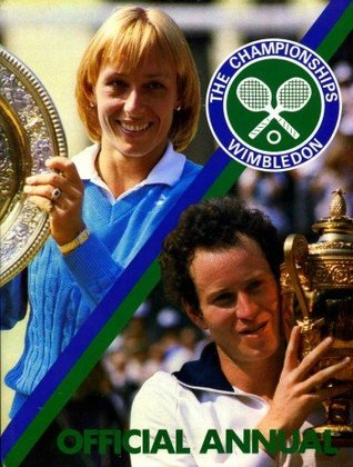 The Championships Wimbledon 1984: Official Annual