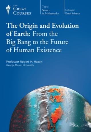 the-origin-and-evolution-of-earth-from-the-big-bang-to-the-future-of-human-existence