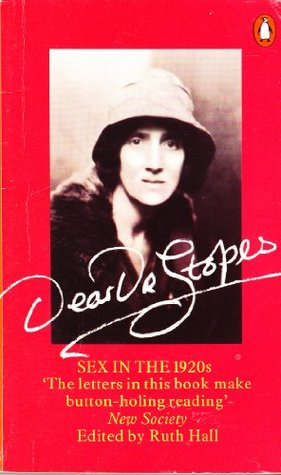 Dear Dr. Stopes: Sex in the 1920's