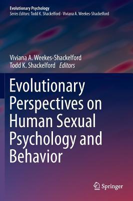 Human Sexual Behavior Psychology