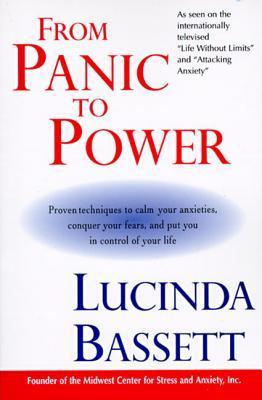 From Panic to Power by Lucinda Bassett