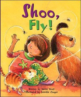 Shoo Fly! (16) (16) (Storyteller)