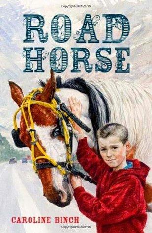 road-horse