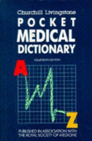 pocket-medical-dictionary