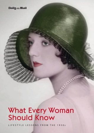What Every Woman Should Know