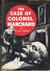 The Case of Colonel Marchand (Robert MacDonald, #5)