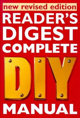 New complete do it yourself manual by readers digest association solutioingenieria Images