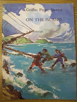 On the Island (Griffin Pirate Stories Series 1 Book 8)
