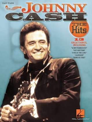 Johnny Cash - The Hits Songbook