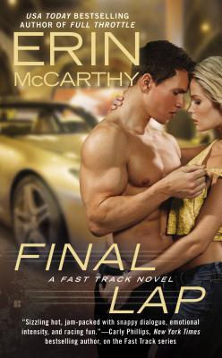 Final Lap (Fast Track, #8)