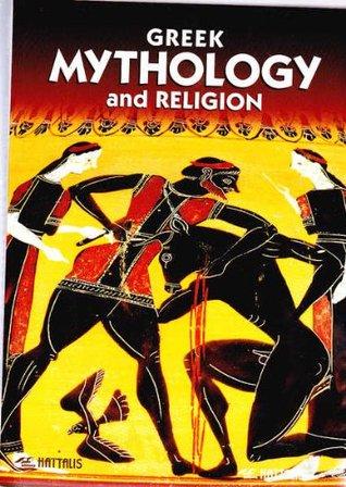 Greek Mythology And Religion