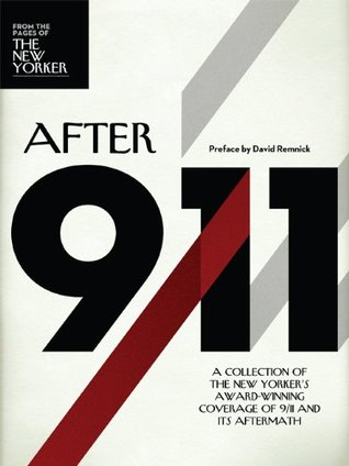 From the Pages of The New Yorker: After 9/11