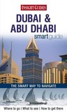 Insight Guides: Dubai & Abu Dhabi Smart Guide (Insight Smart Guide)