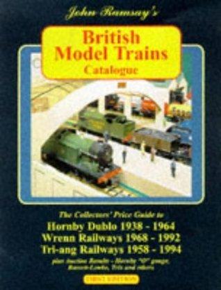 British Model Trains Catalogue: Hornby Dublo and Wrenn Railways