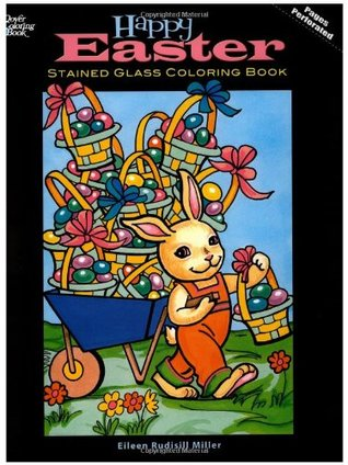 happy-easter-stained-glass-coloring-book