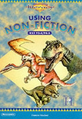 Non-Fiction 3/4: Key Stage 2, Year 3-4