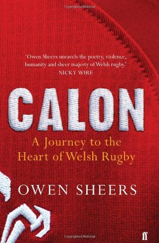 Calon: A Journey to the Heart of Welsh Rugby (ePUB)