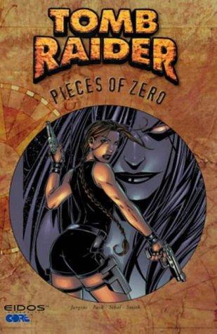 Tomb Raider: Pieces of Zero