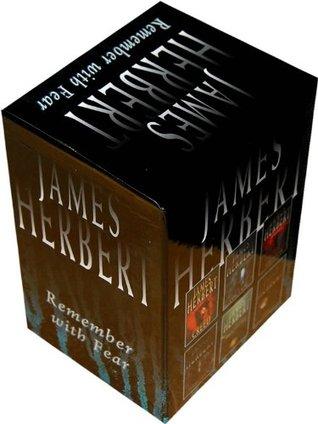 James Herbert - 19 books - James Herbert