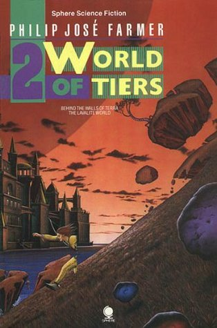 The World of Tiers, Volume 2 (World of Tiers Omnibus 4-5)