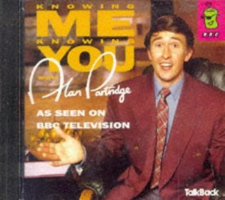 Knowing Me, Knowing You With Alan Partridge  TV Series