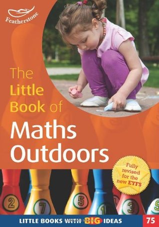 The Little Book of Maths Outdoors