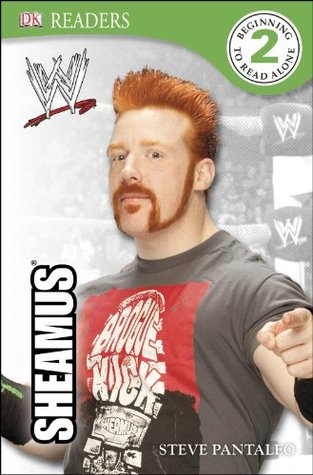 WWE: Sheamus