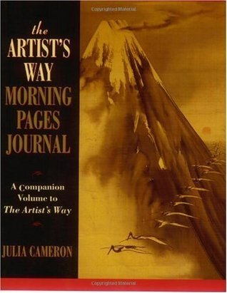 The Artist's Way Morning Pages Journal: A Companion Volume to the Artist's Way