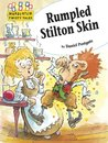 Rumpled Stilton-Skin by Daniel Postgate