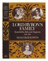 Lord Byron's Family: Annabella, Ada, and Augusta, 1816-1824