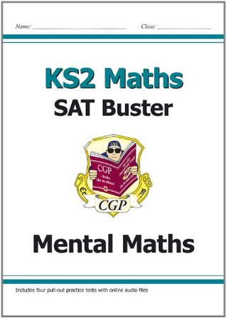 KS2 Maths - Mental Maths Buster