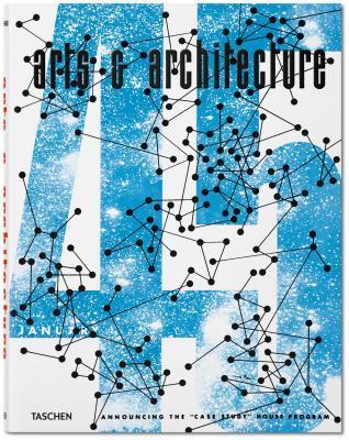 Arts & Architecture 1945-49 par David F. Travers