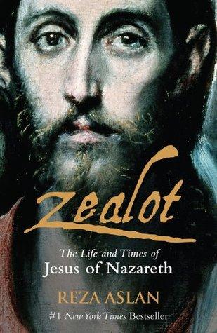 Zealot : Reza Aslan