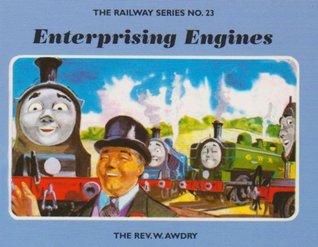 Enterprising Engines (Railway Series, #23)