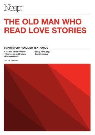 smartstudy English guide to The Old Man Who Read Love Stories