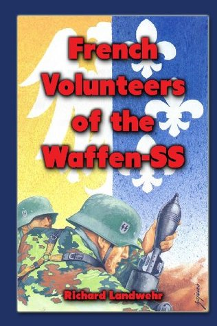 French Volunteers of the Waffen-SS