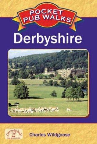 Pocket Pub Walks Derbyshire