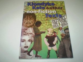 Klondike Kate and Other Non-fiction Texts