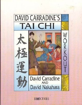 David Carradine's Tai Chi Workout