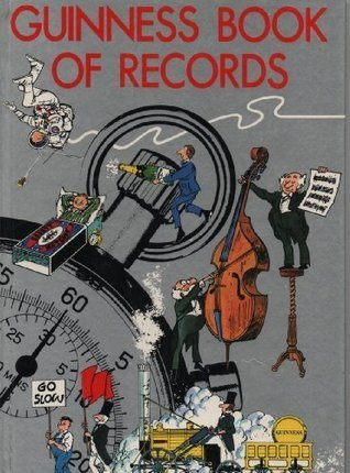 Guinness Book of Records 1976