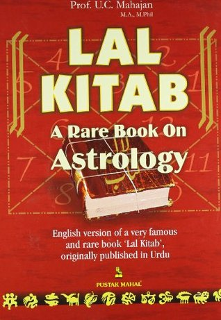 Lal Kitab Of Astrology