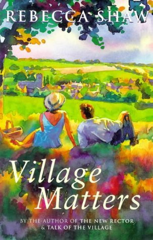 Village Matters (Tales from Turnham Malpas #3)