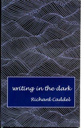 Writing in the Dark by Richard Caddel