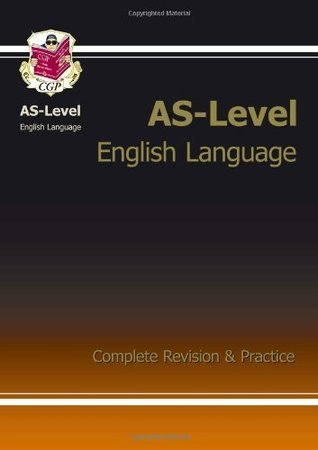 AS-Level English Language Complete Revision & Practice