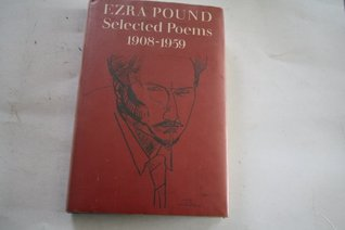 Selected Poems, 1908 1959